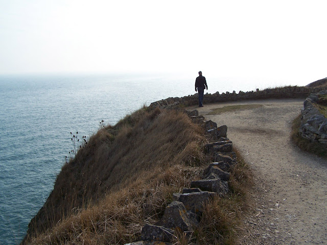 at the seaside, love at the first breath, swanage, todaymyway.com