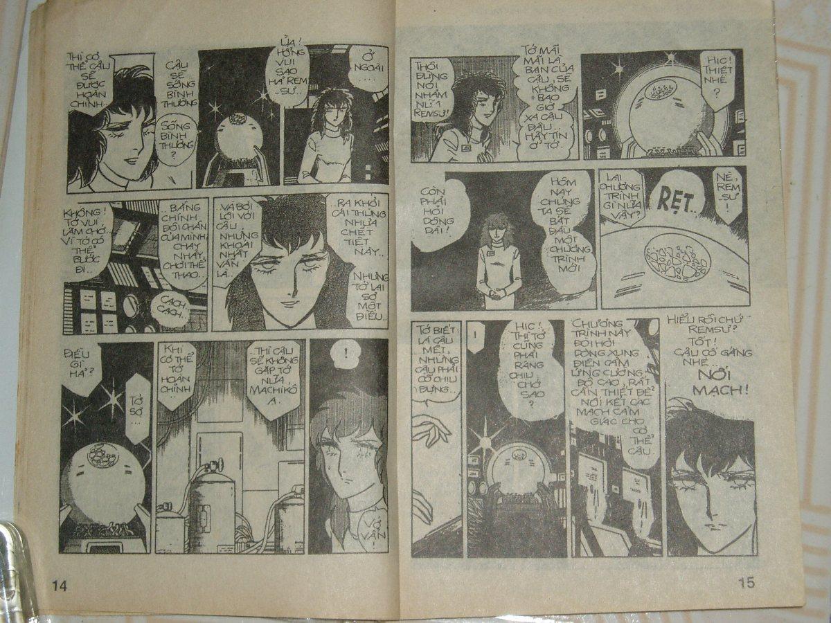 Siêu nhân Locke vol 01 trang 6
