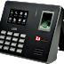LX16 Biometric Time Attendance System