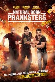 Download Film Natural Born Pranksters (2016) DVDRip Subtitle Indonesia