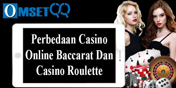 Casino Online Baccarat