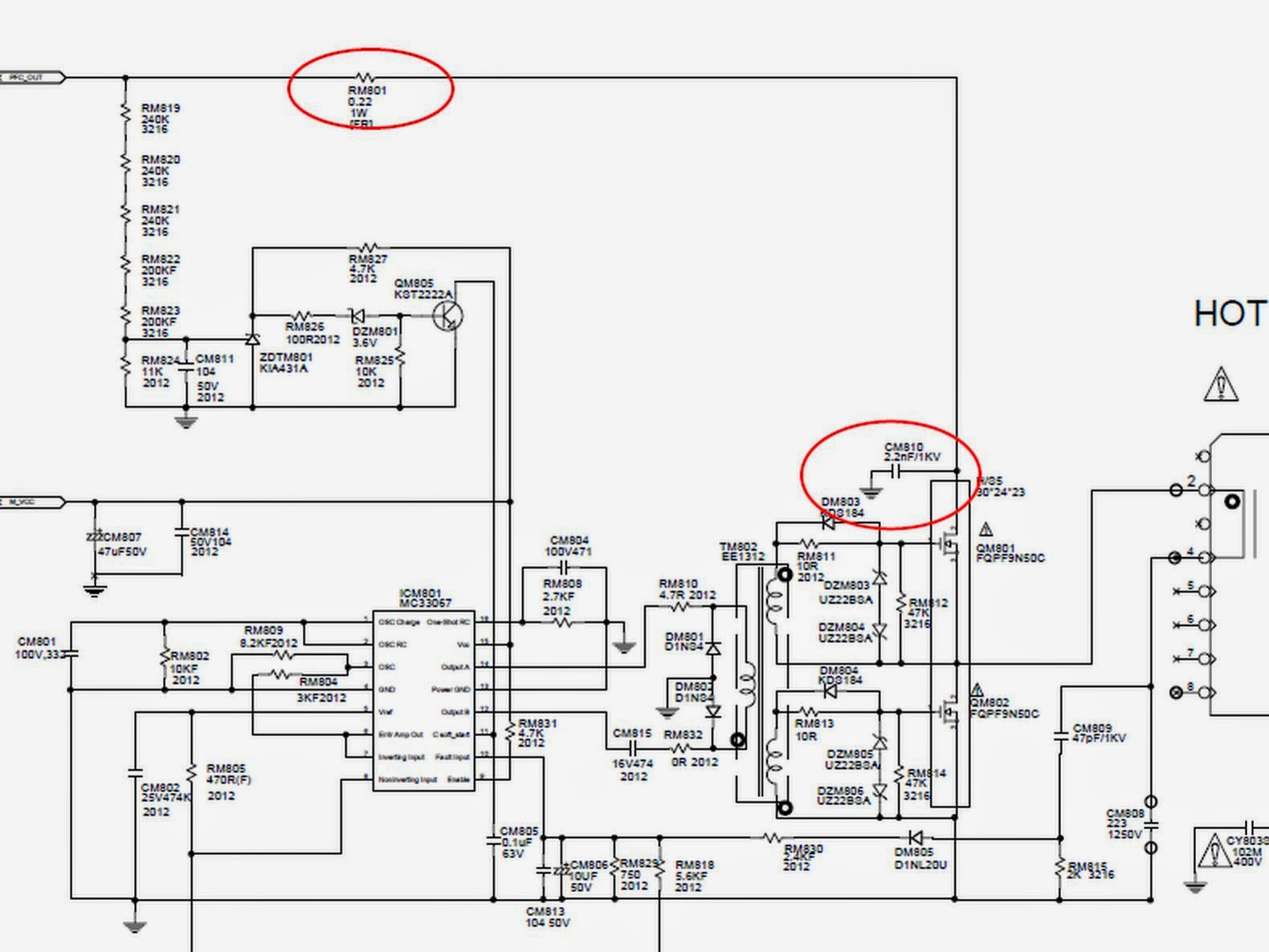 Samsung Smart Tv Wiring Diagram Wiring
