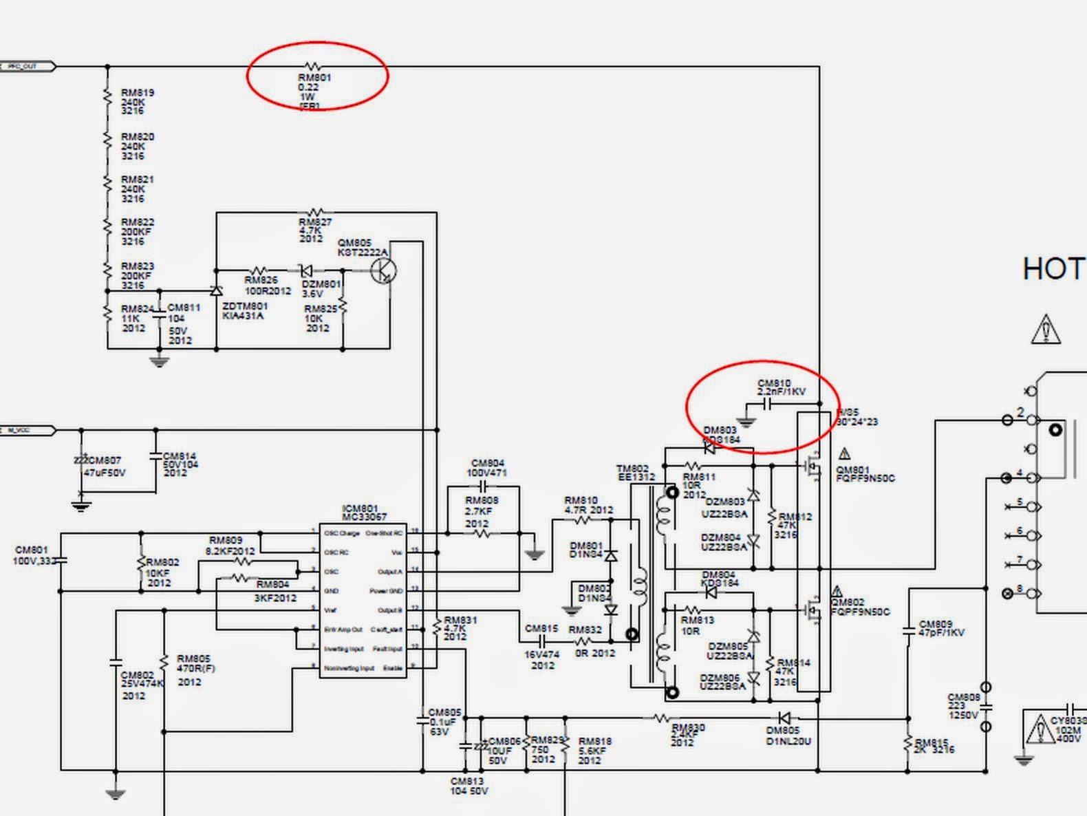 samsung smart tv wiring diagram