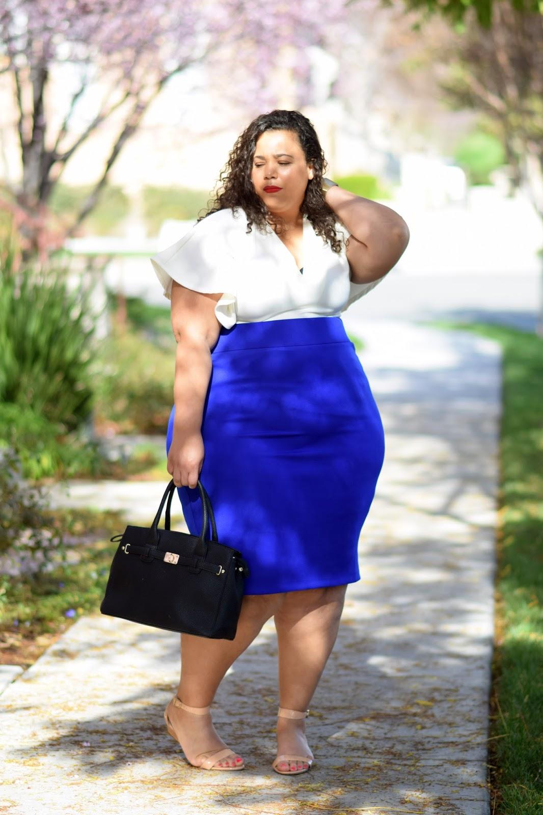 26e6d9a53f1 Tips On Finding A Fab Pencil Skirt - Garnerstyle
