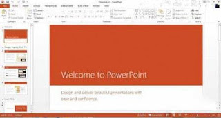 Software Microsoft Office Professional Plus 2013