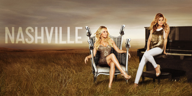 Nashville - Season 5 - Connie Britton, Hayden Panettiere and 7 Others Returning