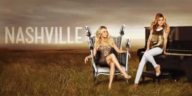 Nashville - Season 5 - Connie Britton, Hayden Panettiere and 7 Others Returning