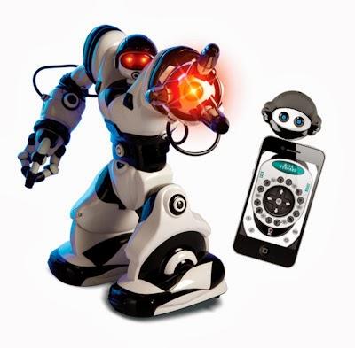 RoboSapien Wow Wee