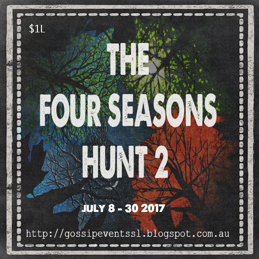 The Four Seasons Hunt 2