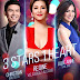 """GMA Network ushers 2018 with star-studded concert """"3 Stars, 1 Heart"""""""