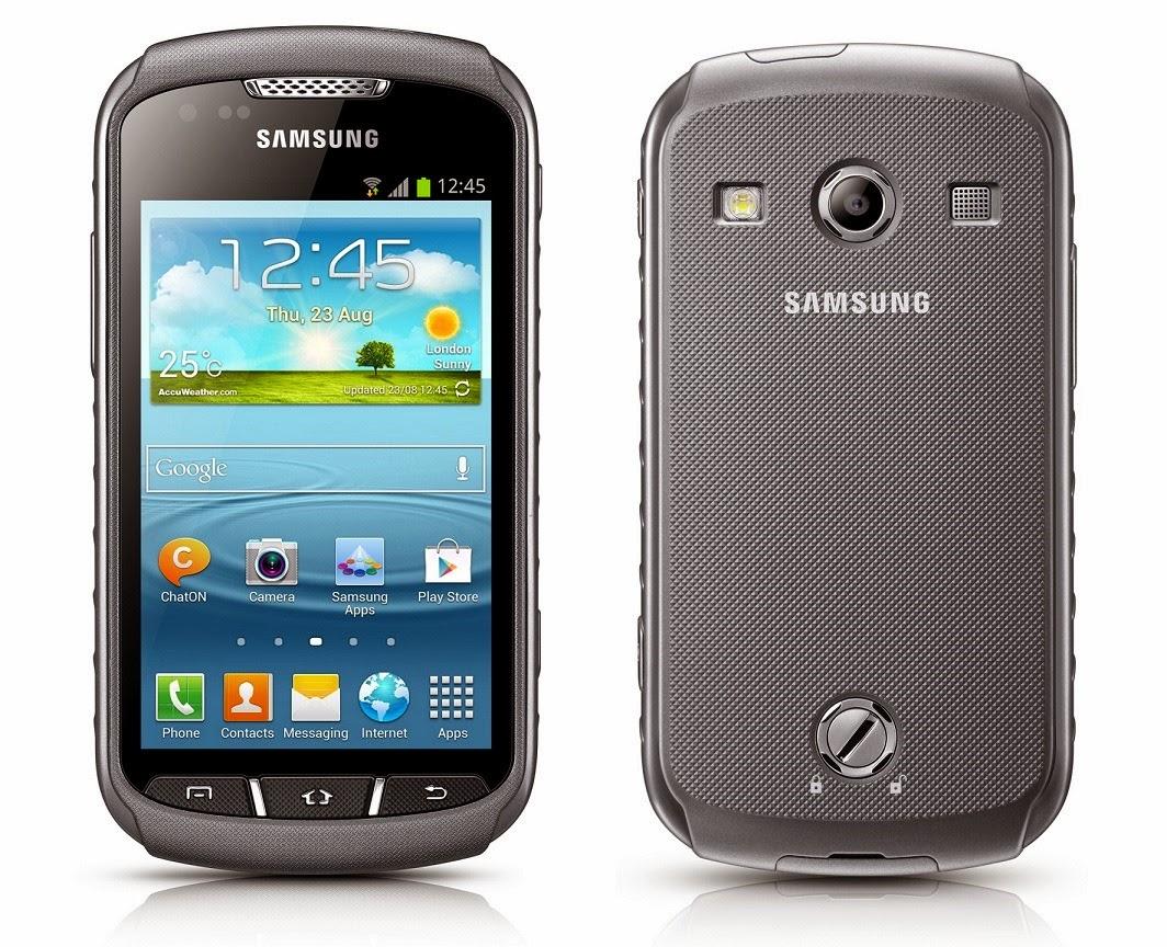 Harga Samsung Galaxy  Xcover 3 Terbaru