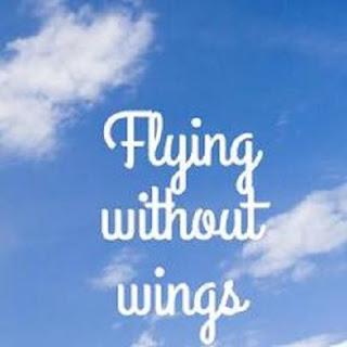 Westlife Lyrics - Flying Without Wings