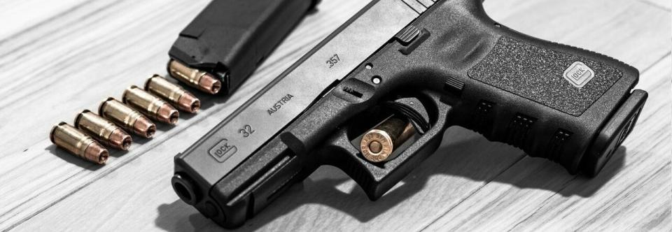 Комітет Верховної Ради підтримав надання права громадянам на володіння короткоствольною зброєю