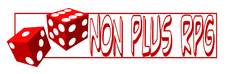 Non Plus RPG