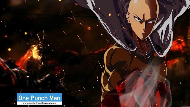 One Punch Man Batch BD Subtitle Indonesia