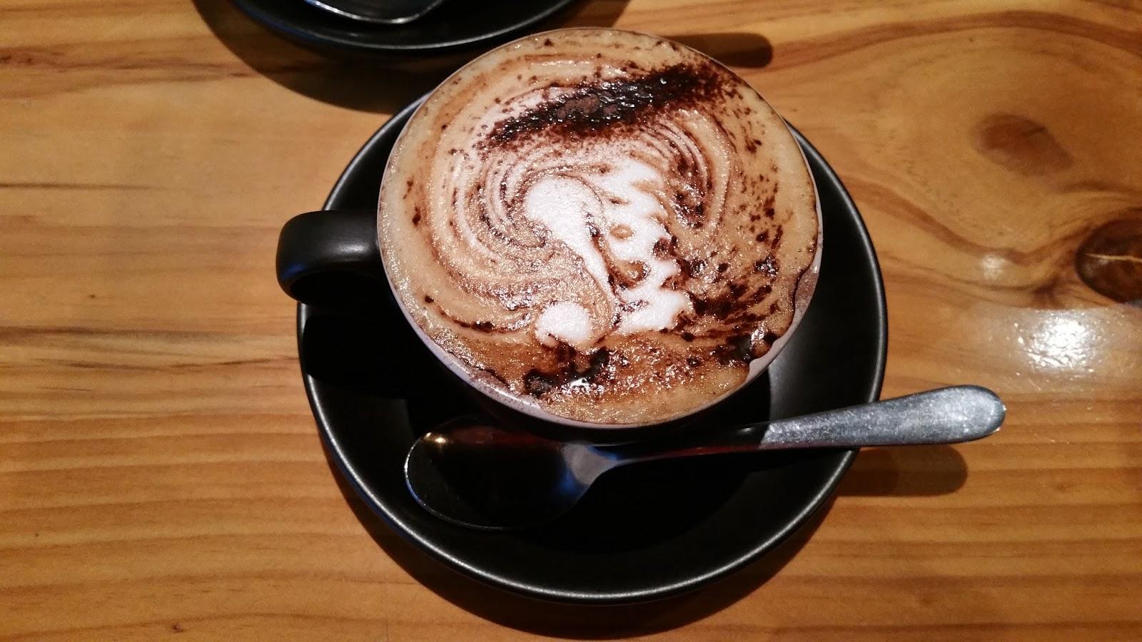 Tuck Shop Cafe Breakfast Menu
