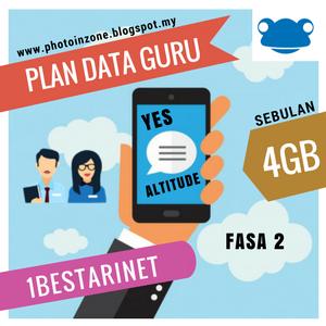 Blog Cikgu Mohd Afiq Data Plan Terbaru Percuma 4gb 1bestarinet Untuk Guru Oleh Yes