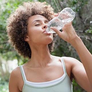 Tips Minum  Yang Aneh Tapi Bermanfaat