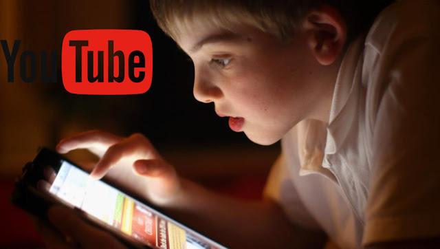 كيف تحافظ على أمان طفلك على Youtube