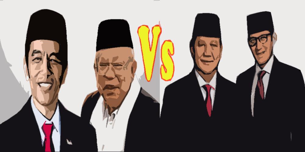 Pemilu; Siapa Yang Menang?