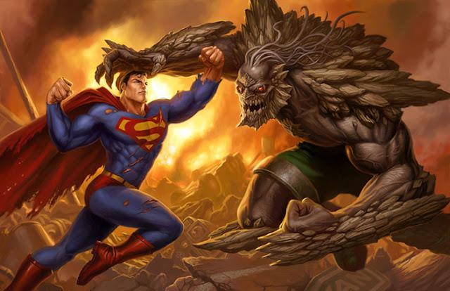 Super Homem vs Apocalipse