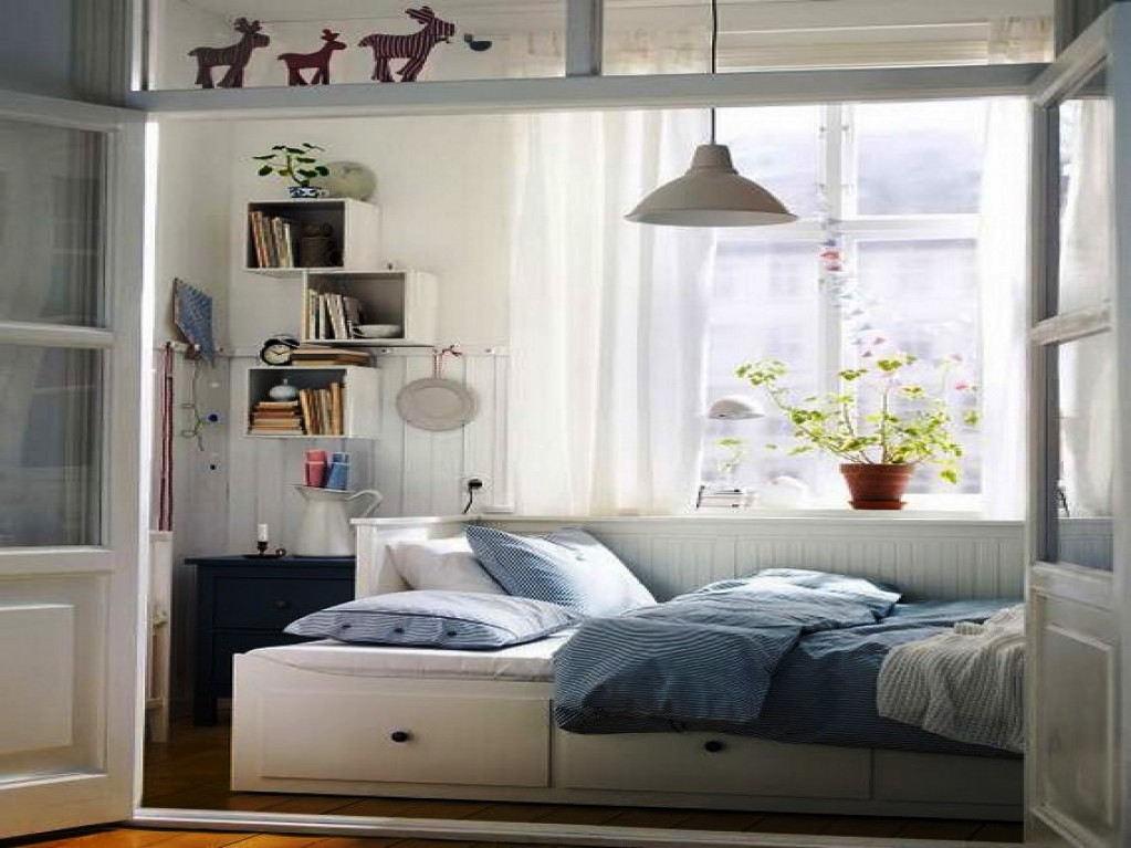 Gambar Desain Kamar Tidur Sederhana Minimalis