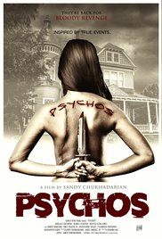 Watch Psychos Online Free 2017 Putlocker