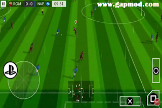 FTS Mod FIFA 19 HD by FTS MØD'Z Update Control