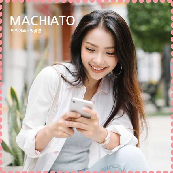 Machiato – Cherry Blossom – Single