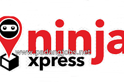 Lowongan Kerja Sawahlunto: Ninja Express Mei 2018