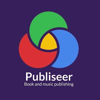 Publiseer A free book and music publishing platform