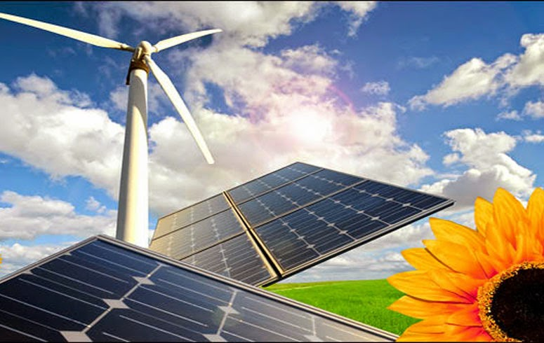 Sunedison To Build 5 Gw Of Wind Power And Solar Energy In
