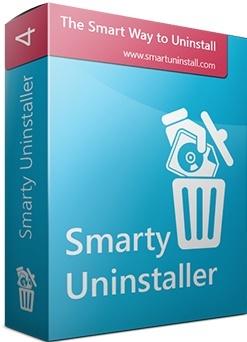 تحميل برنامج Smarty Uninstaller لإزالة البرامج من جذورها نهائيا
