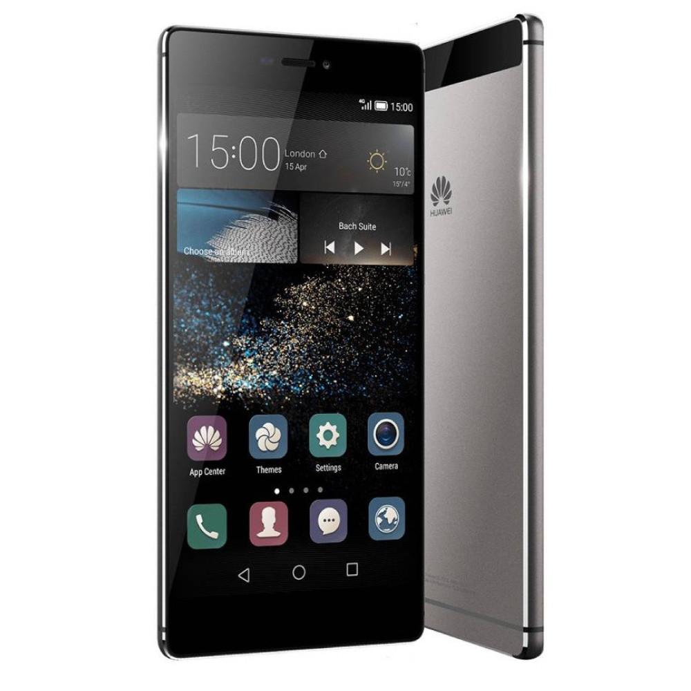Huawei P8 Gra L09 Titanium Grey 16gb Factory Unlocked