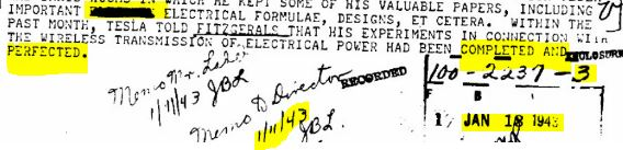 Nikola Tesla Radio History Fake News Vs Donald Trump Wiretapping Claims