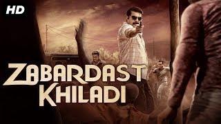 ZABARDAST KHILADI (2019) Hindi Dubbed 500MB HDRip 480p x264 Download