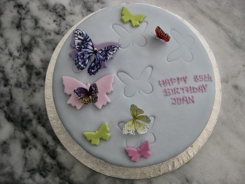 Sheila S Blog Joan S 85th Birthday Lunch