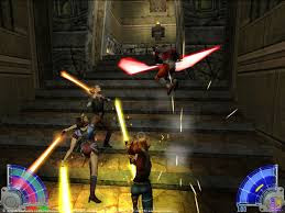 Download Star Wars Jedi Knight Jedi Academy PC Games Untuk Komputer Full Version - ZGASPC