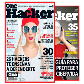 One hacker (2015-2016)