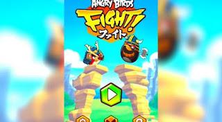 Angry Birds Fight! v2.3.0 MOD Apk Terbaru Free Download Screenshot 1