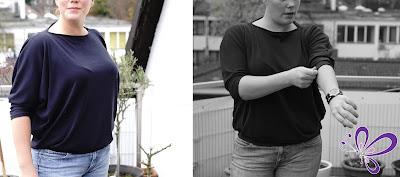 Erbsuende - Gula - Fledermausshirt