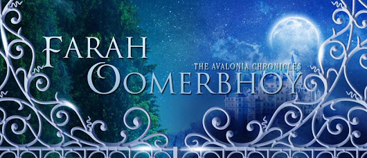Book Blast - The Last of the Firedrakes by Frah Oomerbhoy