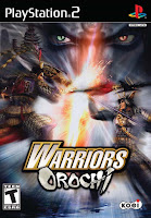 Tips Bermain Warrior Orochi PS2 Lengkap