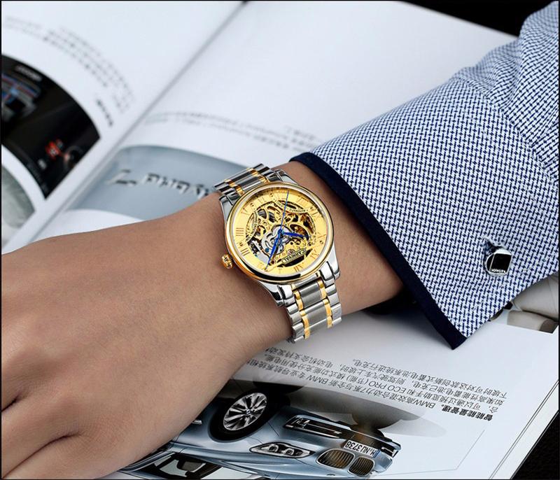 đồng hồ nam tốt chính hãng