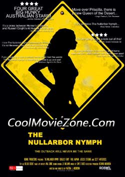 The Nullarbor Nymph (2012)