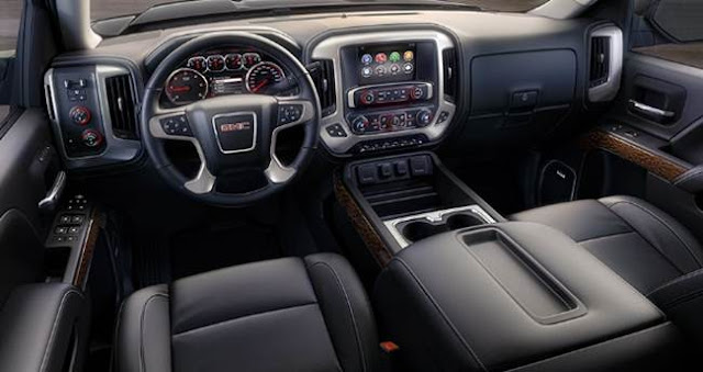 GMC Sierra 1500 2019 Redesign, Release Date, Price