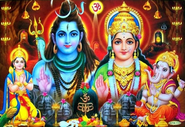 Shiv Shankar Hd Wallpaper Shiva Kudumbam ॐ नम शिवाय Gallery ॐ नम शिवाय