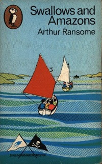 Swallows And Amazons Ebook