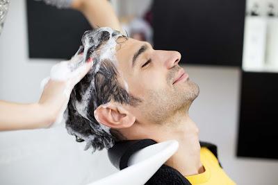 Vitamin Rambut dan Pria