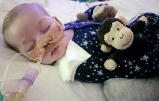 Charlie Gard's parents in touch with White House as Donald Trump to raise issue with Theresa May at G20